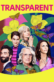Transparent Saison 5 En Streaming