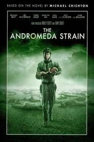 The Andromeda Strain – Ο Ιός Ανδρομέδα (2008) online ελληνικοί υπότιτλοι