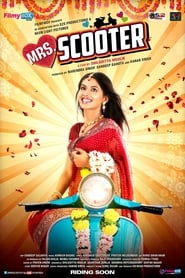 Mrs. Scooter (2015) Hindi Dubbed
