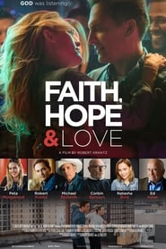 Faith, Hope & Love