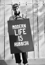 """Inside The Album with Graham Coxon from Blur – """"Modern Life Is Rubbish"""" (2021)"""