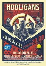 Hooligans - 15. Jubileumi Nagykoncert Budapest Sportaréna