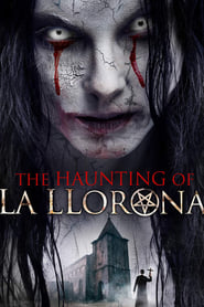 The Haunting of La Llorona WEB-DL m1080p