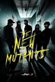 The New Mutants (2020) Hindi Dubbed
