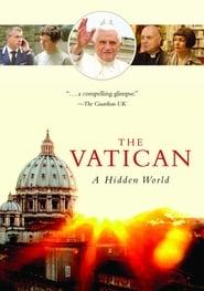 مشاهدة فيلم Vatican: The Hidden World 2011 مترجم أون لاين بجودة عالية