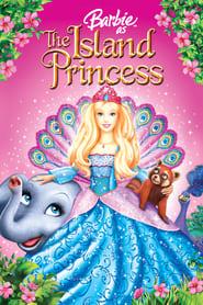 Poster Barbie as the Island Princess 2007