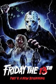 Friday the 13th: A New Beginning (1989)