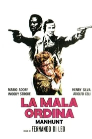 Der Mafiaboss - Sie töten wie Schakale