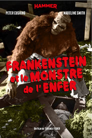 Frankenstein et le monstre de l'enfer streaming sur Streamcomplet