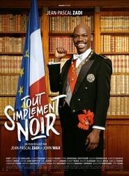Regardez Tout Simplement Noir Online HD Française (2020)
