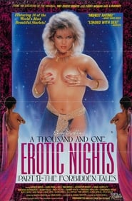 A Thousand and One Erotic Nights Part II: The Forbidden Tales (1988)