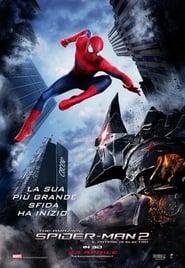 Guardare Spider-Man 2