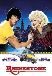 Poster Rhinestone 1984
