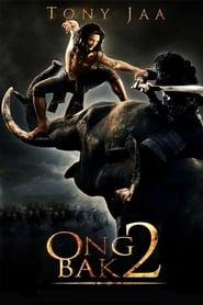 Ong Bak 2: O Guerreiro Sagrado Voltou – Dublado
