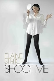 Poster for Elaine Stritch: Shoot Me
