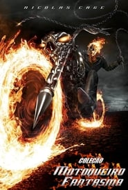 Motoqueiro Fantasma 2 – Espírito de Vingança Dublado Online