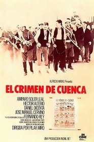 Schauen El crimen de Cuenca On-line Streaming
