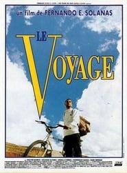 Le voyage 1992