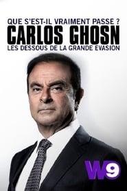 Que S Est Il Vraiment Passe Carlos Ghosn Les Dessous De La Grande Evasion (2020)