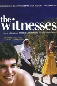 Poster for The Witnesses