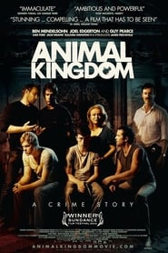 Poster Animal Kingdom 2010