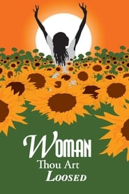 Poster for Woman Thou Art Loosed