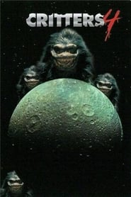 Critters 4 Full Movie DVD Online HD