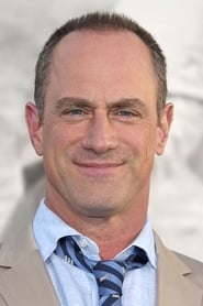 Christopher Meloni Headshot