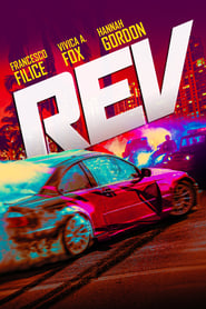 Rev (2020) HD 720p Hindi Dubbed