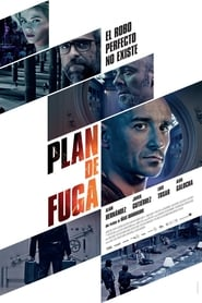 Escape Plan – Plan de fuga