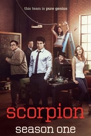Scorpion Season 1 Episode 10