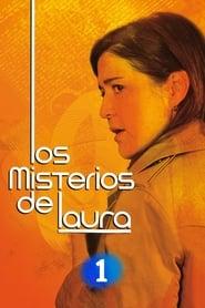 Poster Los misterios de Laura 2014