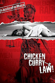 Chicken Curry Law 2019 Hindi Movie PreDvd 300mb 480p 1GB 720p