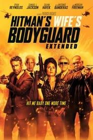 poster Hitman's Wife's Bodyguard