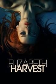 Poster Elizabeth Harvest