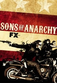Sons of Anarchy Season 2 Complete