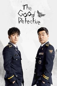 Poster The Good Detective - Season 1 2020