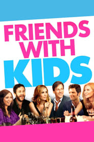 Poster Friends with Kids 2012