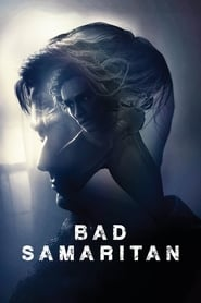 Poster of Bad Samaritan