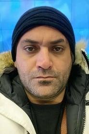 Mehdi Kushki