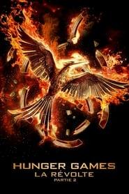 Regarder Hunger Games : La Révolte, partie 2