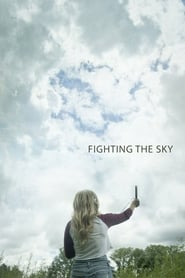 Poster Fighting the Sky