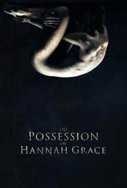 Diabeł: Inkarnacja / The Possession of Hannah Grace