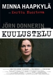 Kuulustelu movie