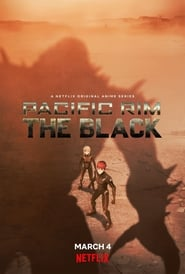 Image Pacific Rim : The Black VF