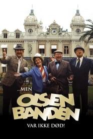 Film Men Olsenbanden var ikke død! 1984 Norsk Tale