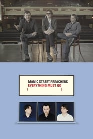 Manic Street Preachers: Escape from History 2017