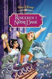 Ringeren i Notre Dame – The Hunchback of Notre Dame (1996)