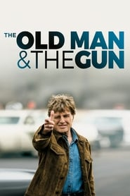 The Old Man y the Gun