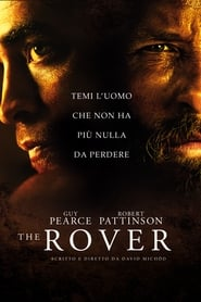 film simili a The Rover